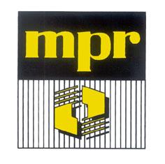 Logo MPR-1